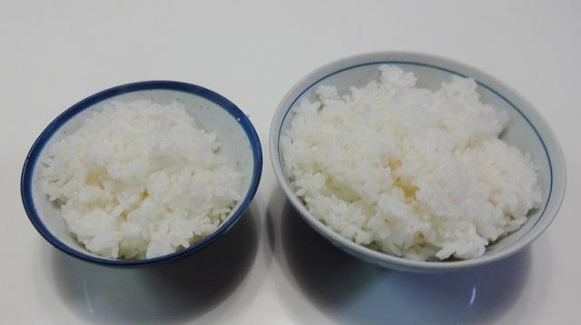 合 カロリー 一 米 お米のカロリーは?ダイエット中に知っておきたいお米のカロリーと糖質!お米1合やご飯半合、お粥1合のカロリーも
