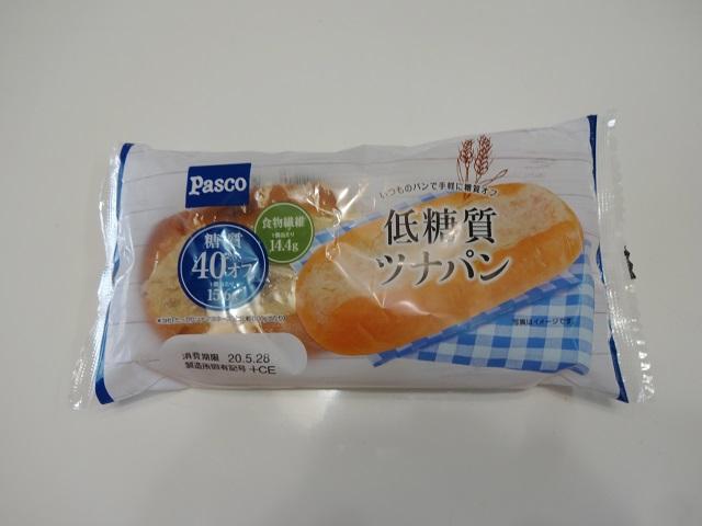 敷島製パン低糖質パン