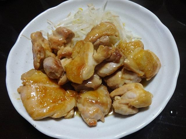 簡単鶏もも肉レシピ